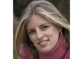 Waterloo chiropractor Dr. Rebecca Blackburn, DC