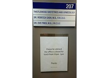 Dr. Rebecca Cash, MD