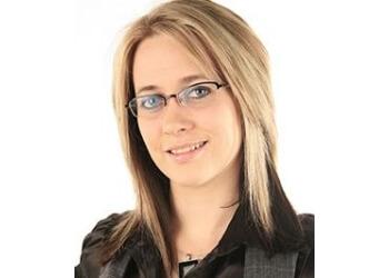 Brossard chiropractor Dr. Rebecca Gamble, DC