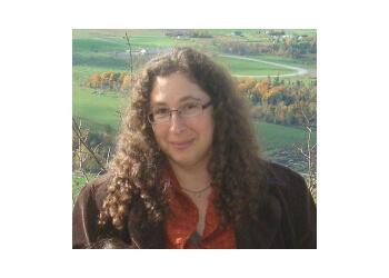 Gatineau psychologist Dr. Rebecca Nemiroff, Ph.D