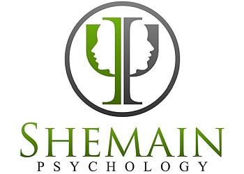 Waterloo psychologist Dr. Rebecca Shemain, PH.D