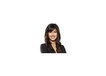 Oshawa pediatric optometrist Dr. Reena Sud, OD