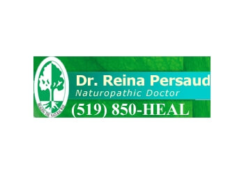 London naturopathy clinic Dr. Reina Persaud, BSC, ND
