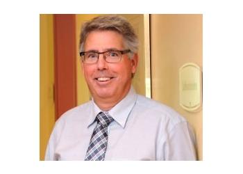 Drummondville dentist Dr. René Lemaire, DMD