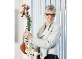 Dollard des Ormeaux chiropractor Dr. Renee Dallaire, CHIROPRATICIEN DC