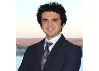 Fredericton plastic surgeon Dr. Reza Ahmadzadeh, MD, FRCSC