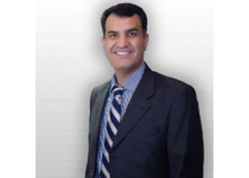 Burnaby orthodontist  Dr. Reza Aran