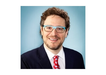 Halifax urologist Dr. Ricardo Rendon, MD