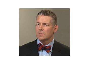 Vancouver endocrinologist Dr. Richard Bebb, MD