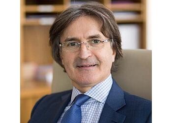 Gatineau psychiatrist Dr. Richard Bergeron, MD, Ph.D, FRCPC