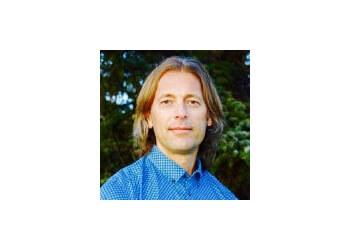 Edmonton podiatrist Dr. Richard Bochinski, DPM