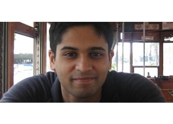 Brampton orthodontist Dr. Richard Fernandes