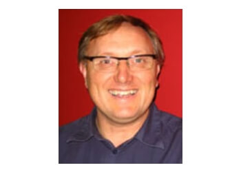 Richmond orthopedic Dr. Richard Kendall, MD
