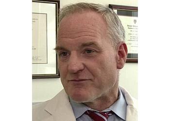 Halifax dermatologist Dr. Richard Langley, MD, FRCPC