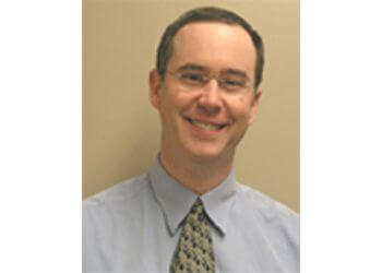 London orthopedic Dr. Richard McCalden, MD