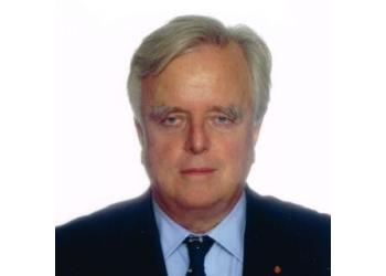 Toronto neurosurgeon Dr. Richard Perrin MD, MSc, FRCSC, FACS