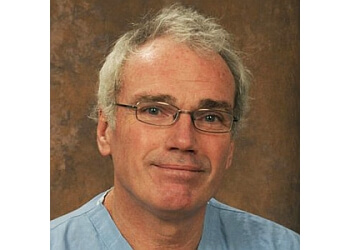 Kingston gynecologist Dr. Richard Thomas, MD, FRCSC