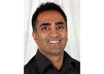 Cambridge dentist Dr. Rick Gakhal, DMD