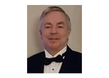 Saskatoon ent doctor Dr. Rick Gore-Hickman