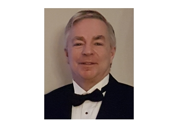 Saskatoon ent doctor Dr. Rick Gore-Hickman, MD