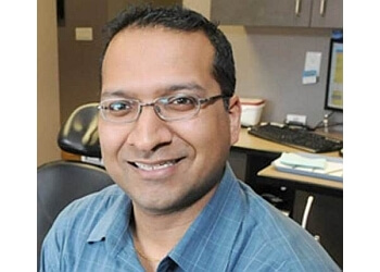 Kamloops children dentist Dr. Rick Mehta B.Sc., DMD