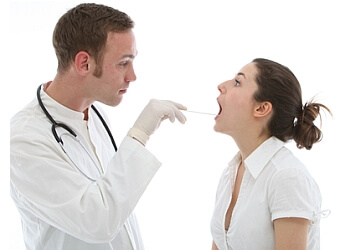 Edmonton ent doctor Dr. Rob Seemann, MD