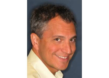 Grande Prairie orthodontist Dr. Robbie Strasdin, DDS