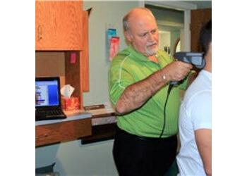 Halton Hills chiropractor Dr. Whitney, DC & Dr. Bob, DC