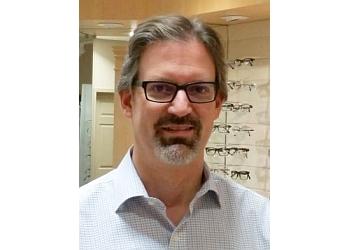 Oakville optometrist Dr. Robert J. Pachler, OD