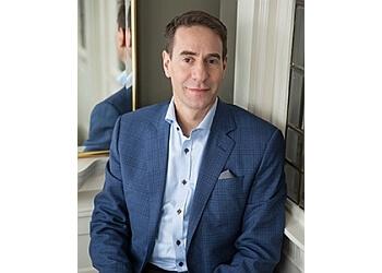 Waterloo plastic surgeon Dr. Robert L. Shenker