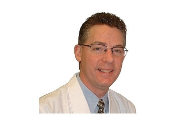 Halton Hills chiropractor Dr. Robert M. Jones, DC