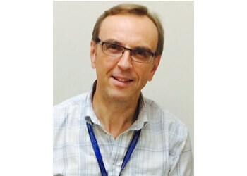 Brampton psychologist Dr. Robert Stevens, PH.D