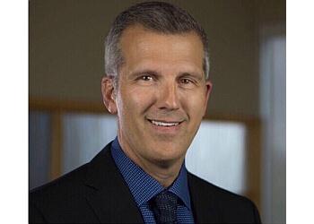 Winnipeg plastic surgeon Dr. Robert Turner