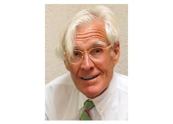 Oakville dentist Dr. Robert Weber, DDS