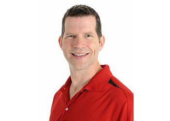 Port Coquitlam chiropractor Dr. Robin Van Der Mark, DC