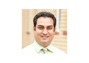 St Catharines cosmetic dentist Dr. Rocco Di Paola, DDS