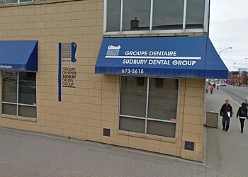Sudbury children dentist Dr. Roch St-Aubin, DDS