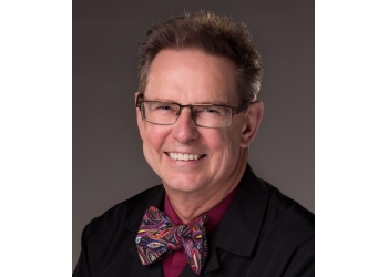 Dr. Rod Johnston, DDS