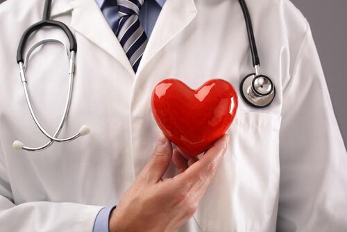 Niagara Falls cardiologist Dr. Roel Poblete, MD