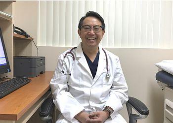 Toronto urologist Dr. Roland Sing