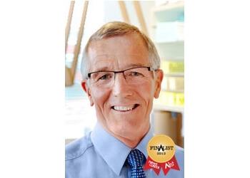 Dr. Ron McCaffrey, DDS Burnaby Cosmetic Dentists