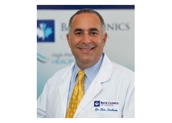 Dr. Ron Nusbaum, DC