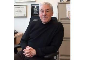 Vancouver psychiatrist Dr. Ron Remick