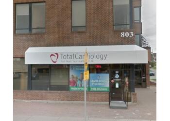 Calgary cardiologist Dr. Ronak Kanani, MD