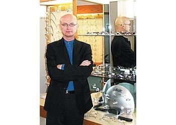 Milton optometrist Dr. Ronald Nicholas Strohan, OD