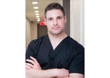 Montreal dermatologist Dr. Roni Munk