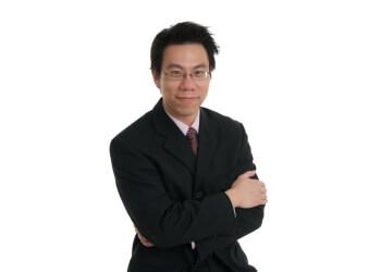 Dr. Ronnie Chan, DC