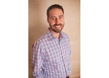 Kingston dentist Dr. Rory McCabe, DDS