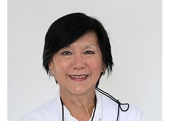 Montreal orthodontist Dr. Rosalinda Go - Go Orthodontistes