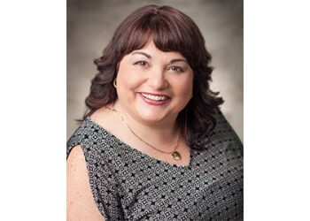 Caledon dentist Dr. Rosanna Porretta, DMD